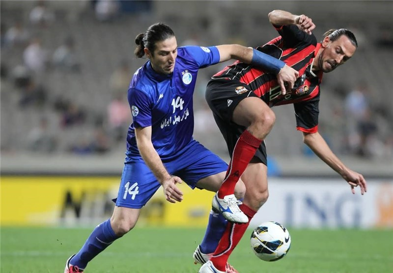 FC Seoul Defeats Esteqlal in First Leg of Asian Semifinals