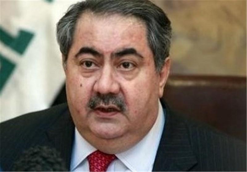 Iraqi FM in Iran to Hold High-Profile Talks