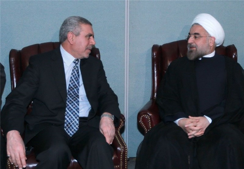 Left Unchecked, Syrian Crisis Could Afflict Entire Region: Rouhani