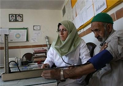 احداث 66 مرکز و خانه بهداشت در سیستان و بلوچستان