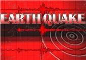 جان باختن یک نفر بر اثر زلزله بستک/ خسارت 10 تا 70 درصدی منازل مسکونی