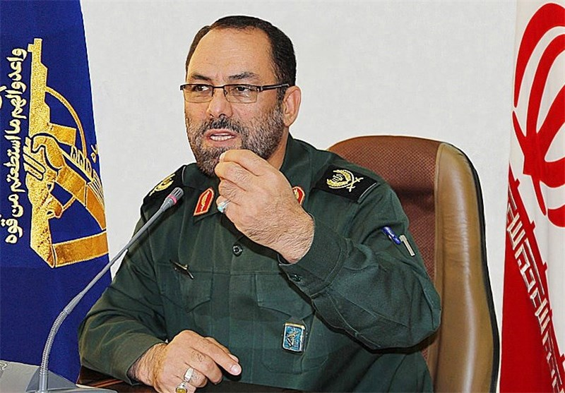 IRGC Commander: Three Terrorists Killed, Two Arrested in Western Iran