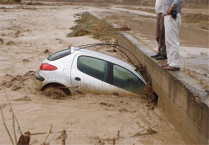 آخرین وضعیت سیل استانهای جنوبی کشور با امداد رسانی به حادثه دیدگان