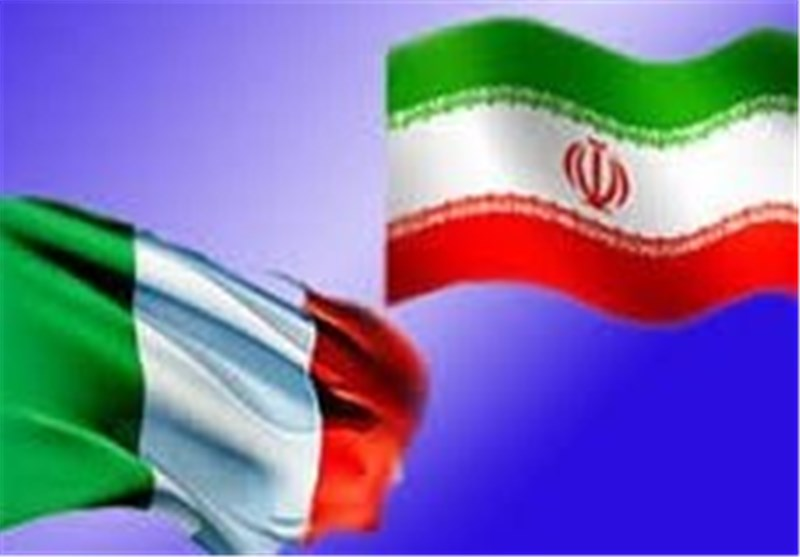 Iran, Italy Friendly's Negotiations Halted