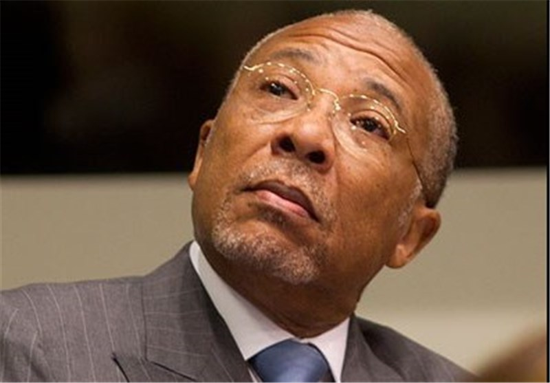 Appeals Chamber Upholds Charles Taylor's 50-Year Sentence
