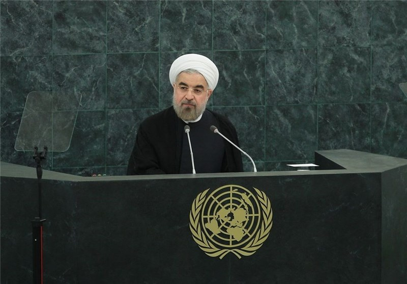 Iran: Israel Must Immediately Join Non-Proliferation Treaty
