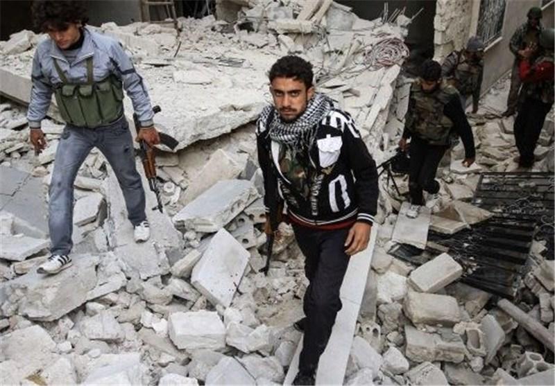 Car Bomb Kills at least 30 North of Syrian Capital