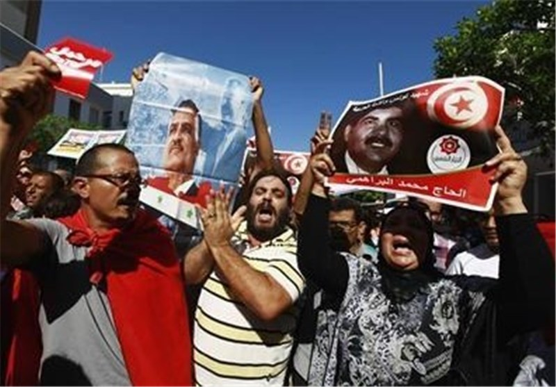 Tunisian Gov't Agrees to Resign