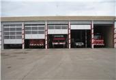 تعداد ایستگاههای آتش نشانی اهر افزایش مییابد