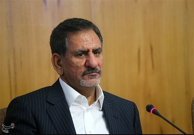 First VP Says Iran Ready for Economic Cooperation with Islamic Countries