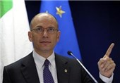Italian Government in Crisis as PM Letta Fights Calls to Go