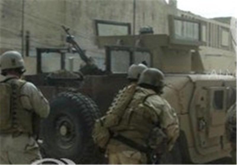 دستگیری جلاد داعش و هلاکت 15 تروریست دیگر در عراق