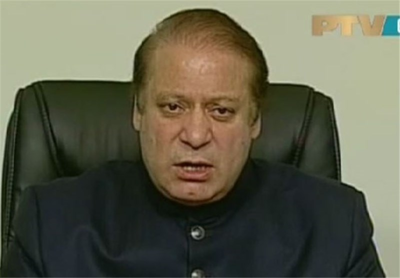 Pakistan PM Vows to Continue Taliban Talks