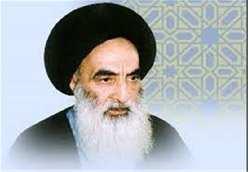 Ayatollah Sistani Voices Support for Iraqi Army against ISIL
