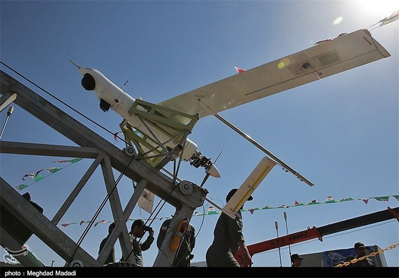 Iran to Employ Reconnaissance Drones for Protecting Borders: Commander