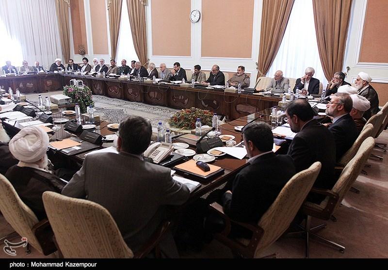اعضای جدید مجمع تشخیص مصلحت نظام چه کسانی هستند + اسامی