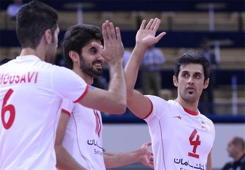 5 جایزه به ایران رسید