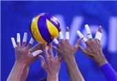 تیم والیبال شهرداری ارومیه در کرمانشاه به میدان میرود