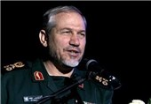 Aliens in Persian Gulf for Security Disruption, Arms Sale: Iranian General