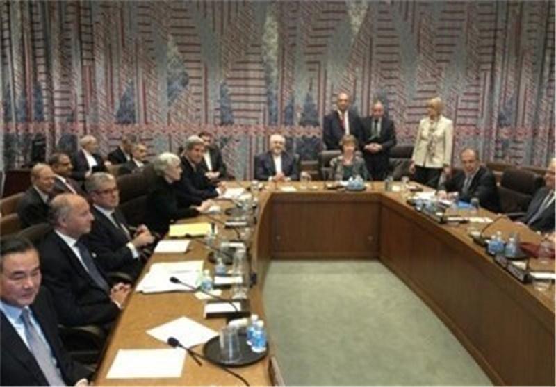 استاذ جامعة امریکیة : البیت الابیض یتعرض لضغوط من بعض المجموعات ضد ایران