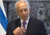تهدید شیمون پرز به حمله زمینی علیه غزه