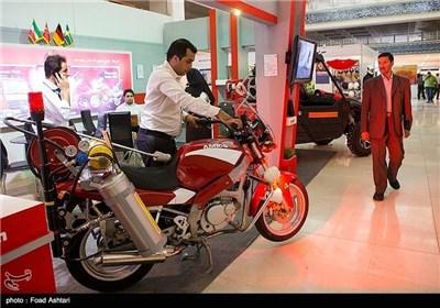 IPAS 2013 Kicks Off in Tehran