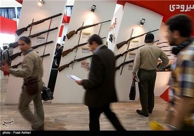 Photos: IPAS 2013 Kicks Off in Tehran
