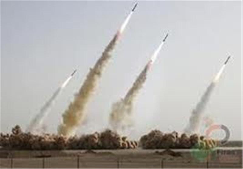 جنرال صهیونی : حماس تستغل الهدوء لتطویر قدراتها الصاروخیة بعیدة المدى