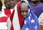 100 درصد کارگران اخراجی آمریکا در ماه دسامبر زن بودند