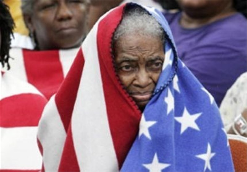 Poverty Soars among Elderly US Women