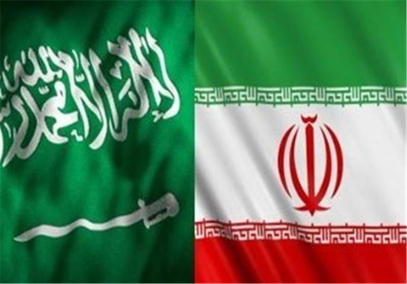 ايران و السعودية