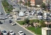 حمله مسلحانه به استانداری اربیل عراق