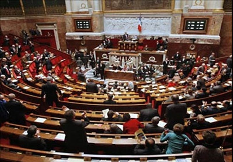 French Lawmakers Debate Recognition of Palestine as State