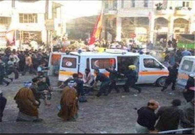 Car Bomb Explosion in Karbala Kills 6