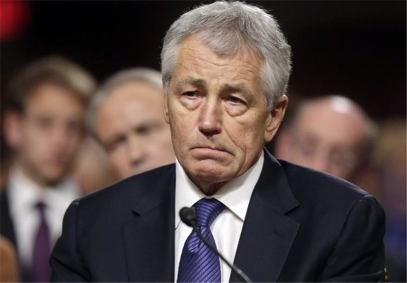 Former Iranian Negotiator Challenges Hagel over Biased Speech