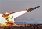Iran Stages Air Defense Exercise