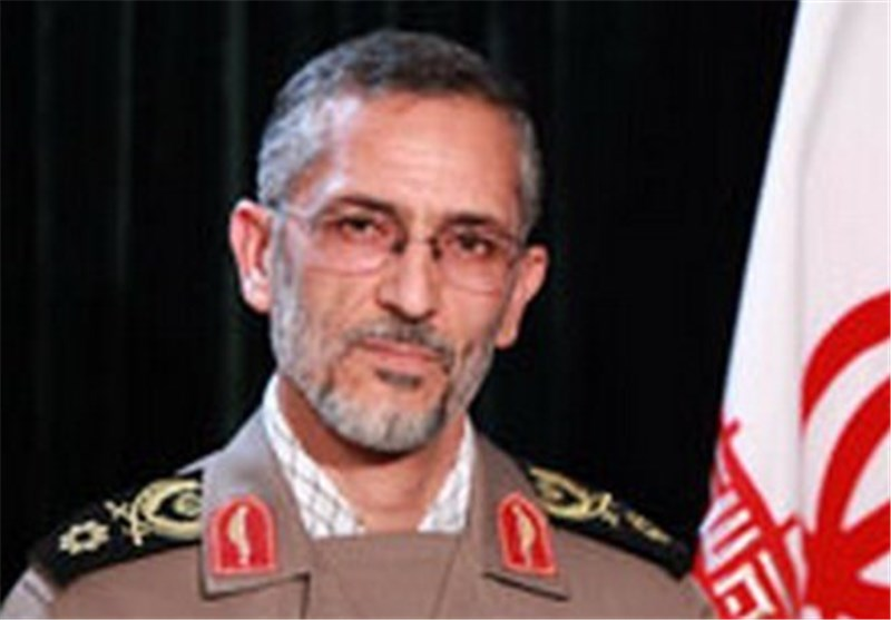 Military Official: Iran Close to Sustainable Security