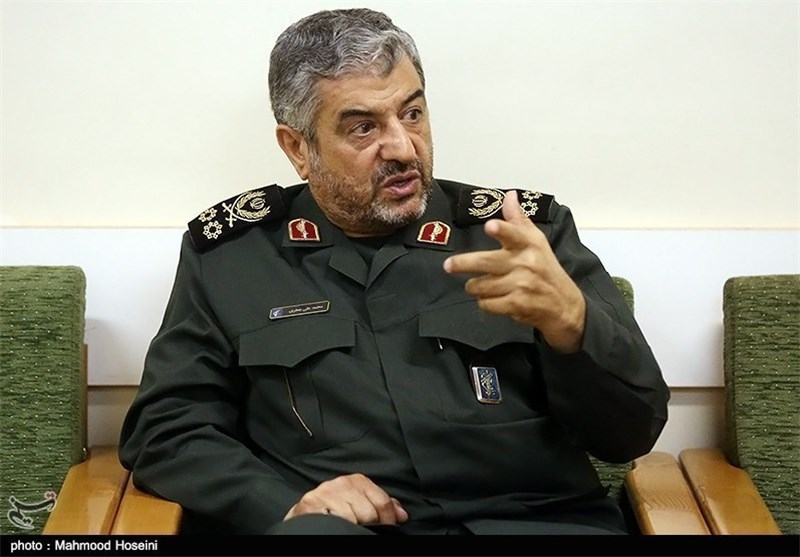 IRGC Commander: Iran to Annul N. Deal if West Reneges on Commitments