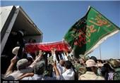 پیکر 7 سرباز عراقی به مقامات این کشور تحویل داده شد