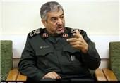 IRGC Commander: Basij Forces Boost Iran's Power of Deterrence