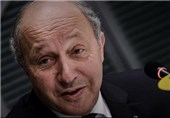 Fabius Condoles Zarif on Beirut Bombings, Condemns Terrorism