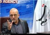 حمیدرضا فولادگر رئیس کمیسیون ویژه اصل 44 و تولید ملی و عضو کمیسیون صنایع و معادن در خبرگزاری تسنیم