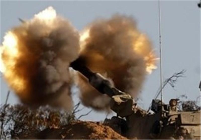 استشهاد شاب فلسطینی واصابة اخر بنیران القوات الصهیونیة