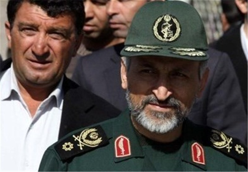 Commander: Iran Ready to Assist Iraq in Countering Terrorism