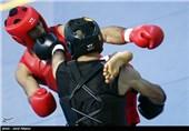 مسابقات ووشو ساندا و دوئیلین - اندونزی