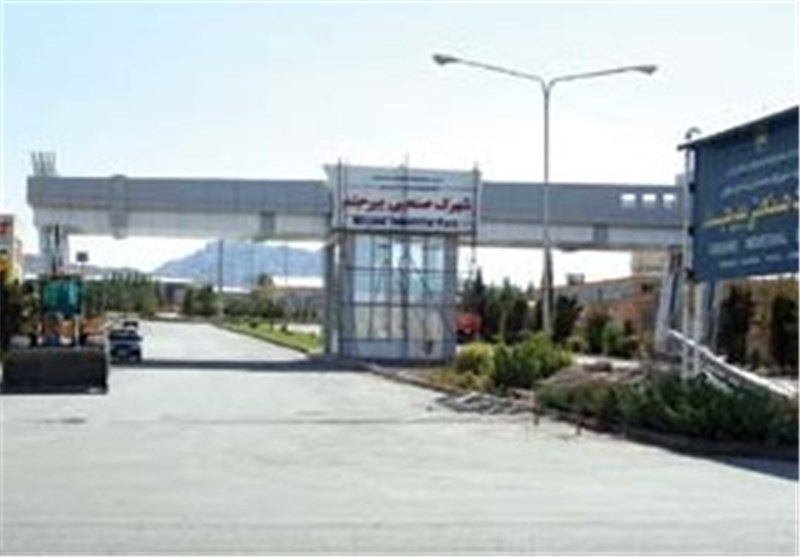 400 واحد صنعتی گیلان تصفیهخانه فاضلاب دارد