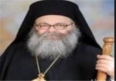 اسقف مسیحیان سوریه: تهدیدهای آمریکا علیه سوریه مبتنی بر ادعاهای باطل است