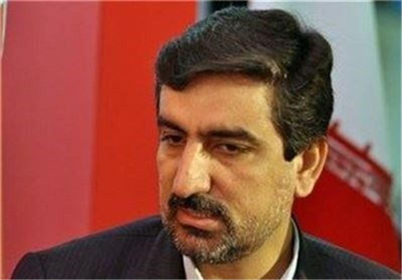 عضو الهیئة الرئاسیة بمجلس الشوری: ایران تتطلع للخروج من ظروف الحظر المفروض علیها