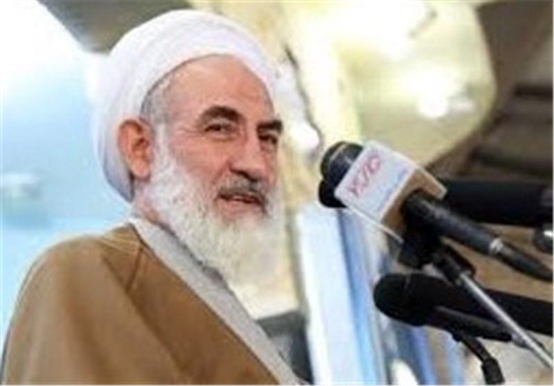 ملت ایران انرژی هستهای را حق ملی خود میداند