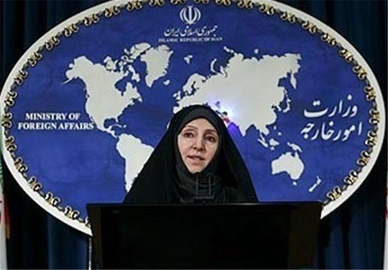 Spokeswoman Calls on West to Address Iran's Concerns in Geneva Talks